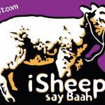 iSheep say Baah