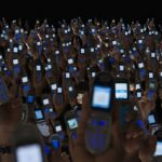 جمعیت موبایل