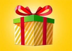 بسته های هدیه همراه اول