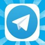 آپدیت جدید تلگرام