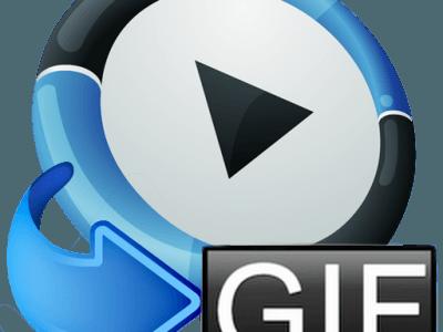 تبدیل کردن ویدئو به گیف