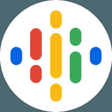 گوگل پادکستز