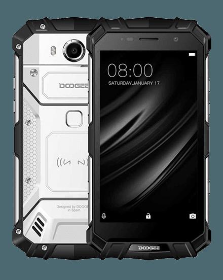 گوشی موبایل دوجی مدل S60 Lite