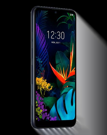 گوشی موبایل ال جی مدل K50