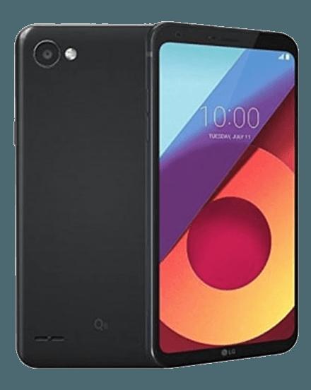 گوشی موبایل ال جی Q6