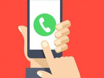 ارسال سریع شماره تلفن از مرورگر کروم دسکتاپ به تلفن همراه