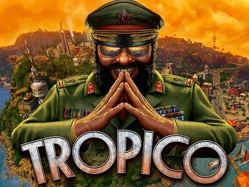 بازی استراتژیک tropico