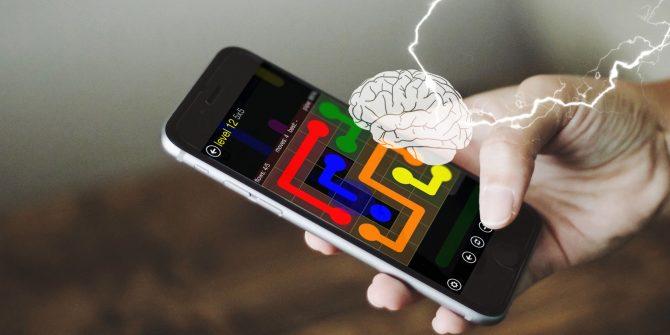 سبک Brain Games