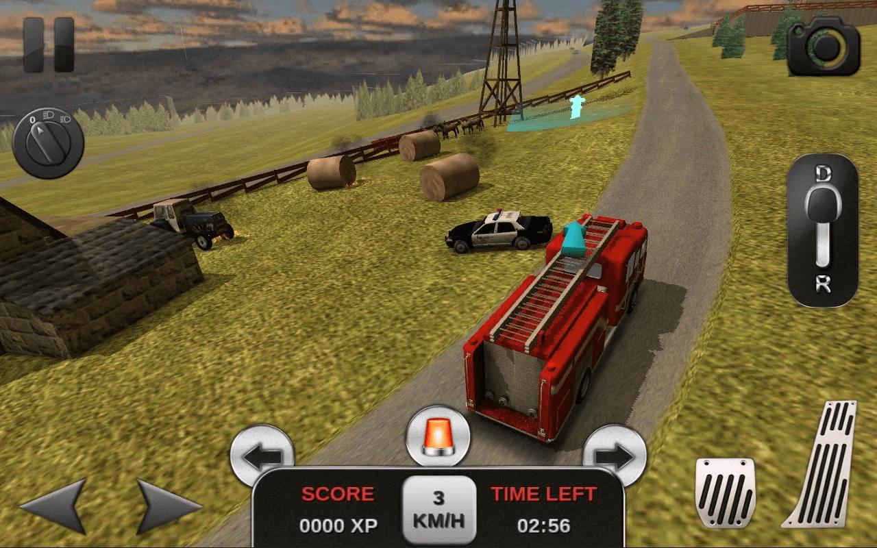 بازی موبایل سبک Simulation