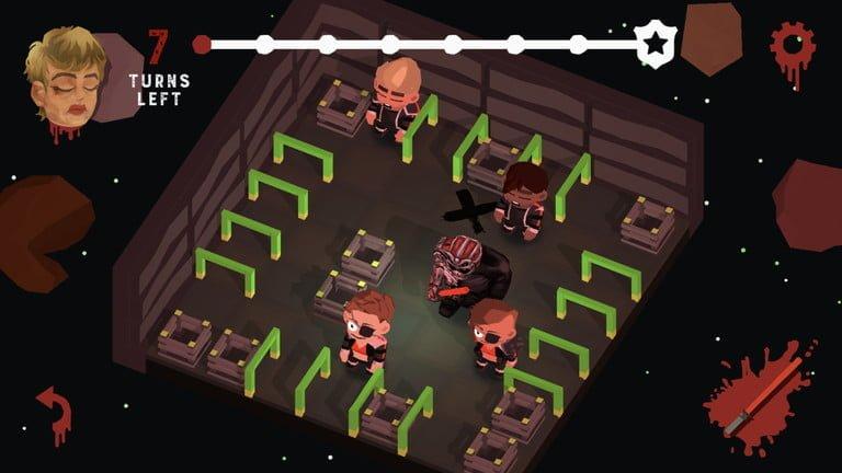 بازی Friday the 13th: Killer Puzzle