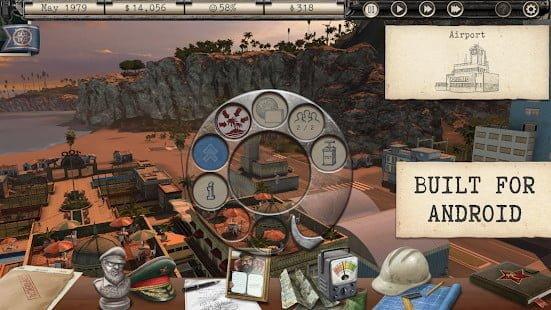 بازی Tropico
