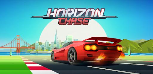 بازی Horizon Chase - World Tour