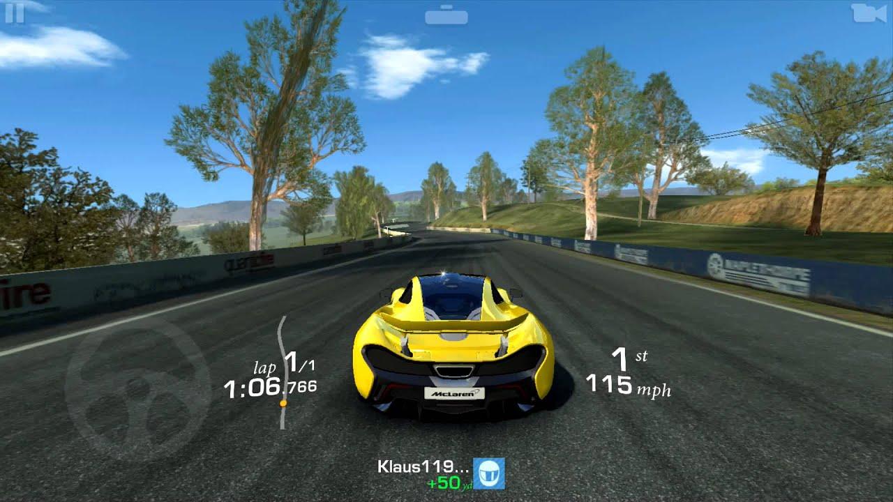 بازی Real Racing 3