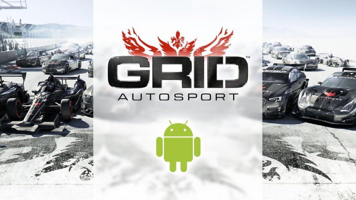 بازی GRID Autosport