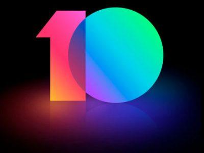 اندروید 10 شیائومی
