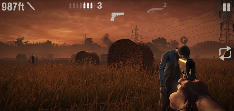 بازی Into The Dead 2: Zombie Survival