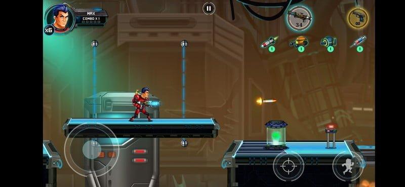 بازی Alpha Guns 2