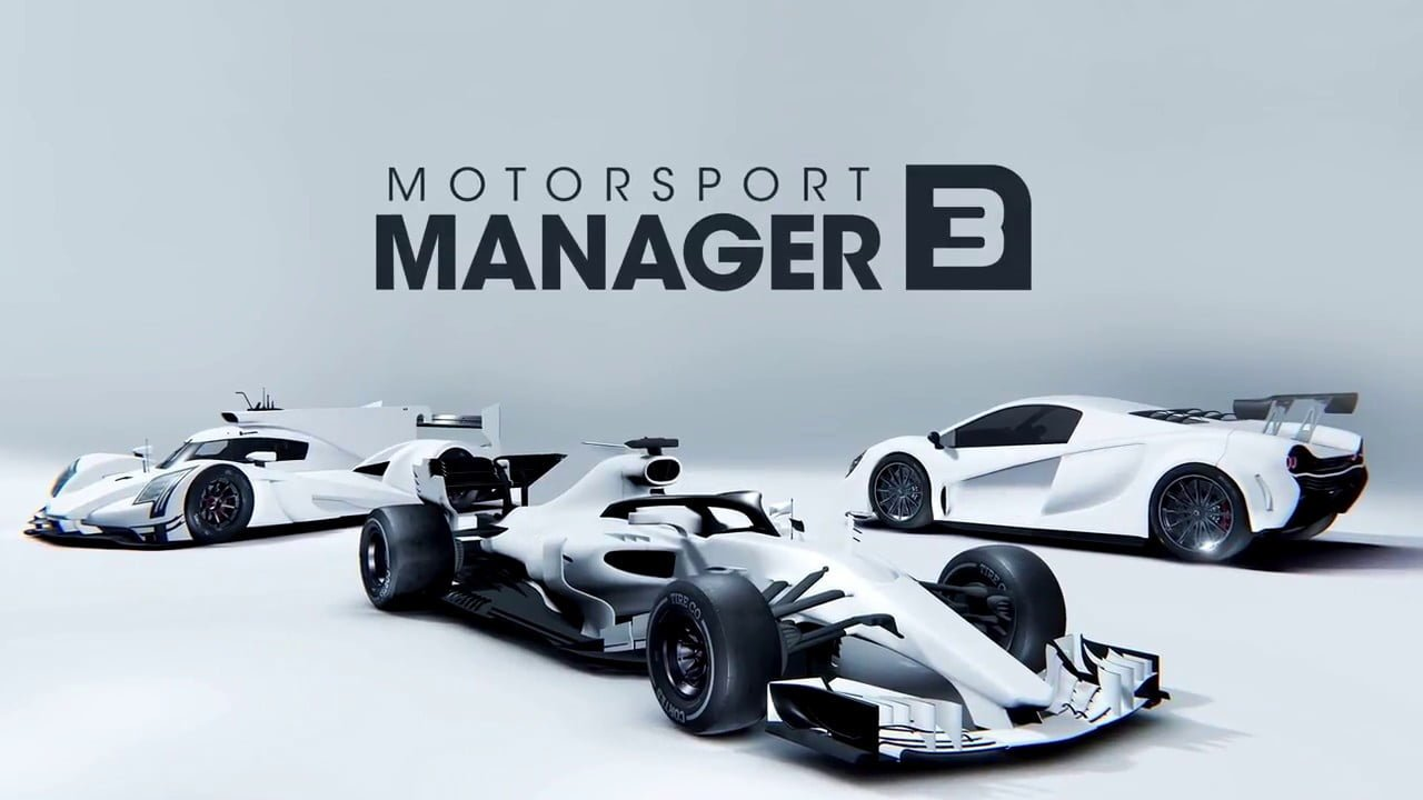 بازی Motorsport Manager Mobile 3