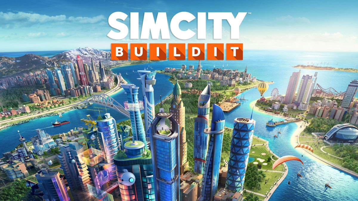 بازی SimCity BuildIt